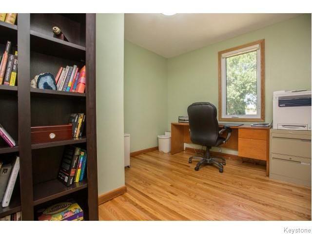 Photo 11: Photos: 48 Avondale Road in Winnipeg: Residential for sale : MLS®# 1619537