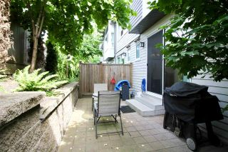 """Photo 11: 14 909 CLARKE Road in Port Moody: College Park PM Townhouse for sale in """"THE CLARKE"""" : MLS®# R2388373"""