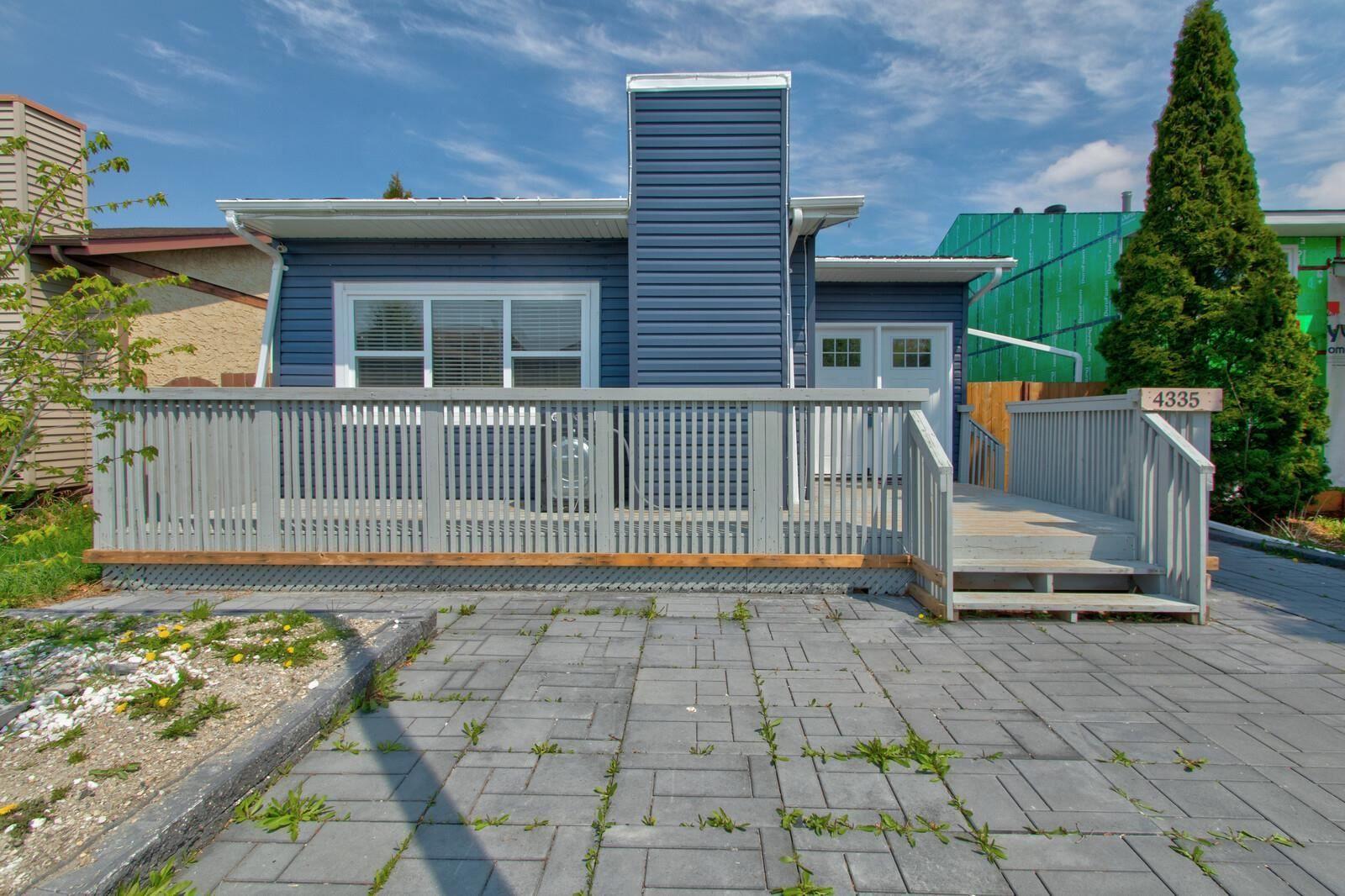 Main Photo: 4335 38 Street in Edmonton: Zone 29 House for sale : MLS®# E4245547