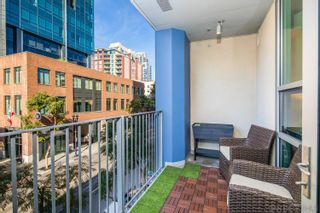 Photo 9: DOWNTOWN Condo for sale : 2 bedrooms : 321 10th Avenue #308 in San Diego