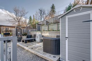 Photo 45: 1917 28 Avenue SW in Calgary: South Calgary Semi Detached for sale : MLS®# A1046165