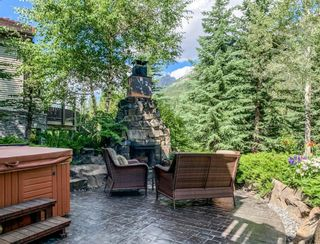 Photo 7: 638 Silvertip Road SW in Canmore: Condo for sale : MLS®# A1087020