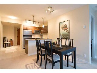 """Photo 4: 401 814 ROYAL Avenue in New Westminster: Downtown NW Condo for sale in """"NEWS NORTH"""" : MLS®# V1036016"""