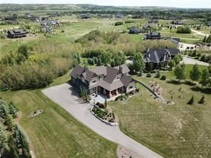 Photo 47: Photos: 12 GRANDVIEW Place in Rural Rocky View County: Rural Rocky View MD Detached for sale : MLS®# C4220643