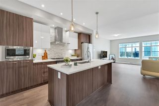 """Photo 4: 10 2550 156TH Street in Surrey: King George Corridor Townhouse for sale in """"Paxton"""" (South Surrey White Rock)  : MLS®# R2546050"""