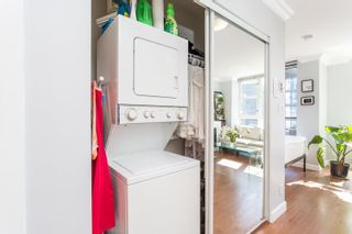 """Photo 19: 607 1155 SEYMOUR Street in Vancouver: Downtown VW Condo for sale in """"The Brava"""" (Vancouver West)  : MLS®# R2581521"""