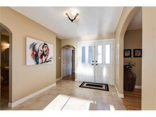 Photo 5: 48142 320 Avenue E: Rural Foothills M.D. House for sale : MLS®# C4098946