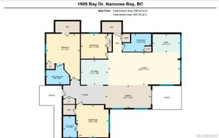 Photo 66: 1505 Bay Dr in Nanoose Bay: PQ Nanoose House for sale (Parksville/Qualicum)  : MLS®# 866262