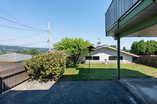 Photo 30: 538 AMESS Street in New Westminster: The Heights NW House for sale : MLS®# R2599094