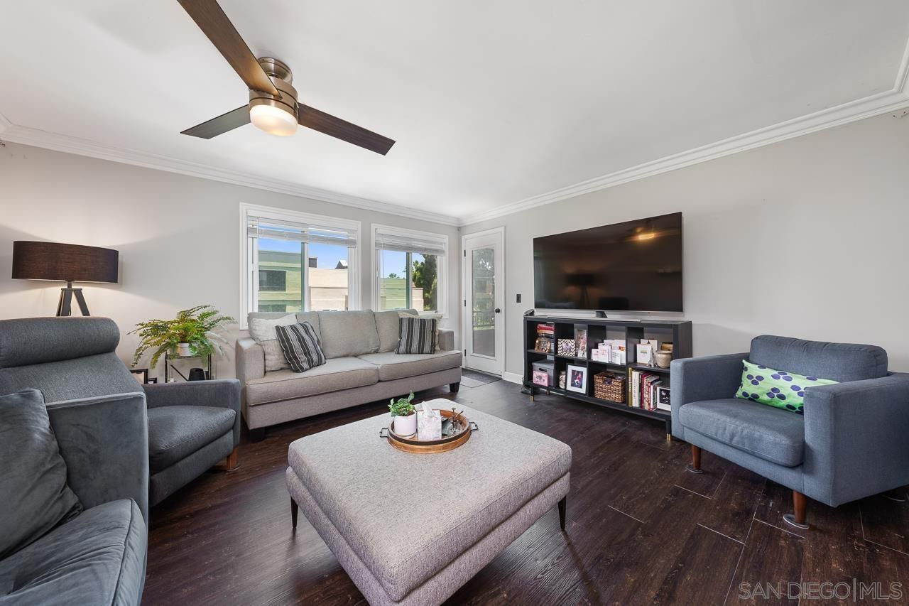 Main Photo: UNIVERSITY CITY Condo for sale : 1 bedrooms : 3520 Lebon Dr #5309 in San Diego