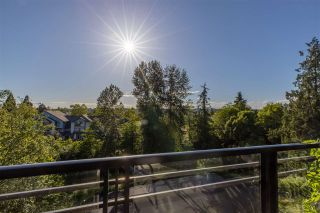 """Photo 28: 406 20062 FRASER Highway in Langley: Langley City Condo for sale in """"Varsity"""" : MLS®# R2461076"""