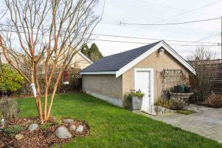 Photo 18: 403 W 20TH AVENUE in Vancouver: Cambie House for sale (Vancouver West)  : MLS®# R2276001