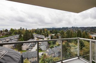 "Photo 25: 1504 235 GUILDFORD Way in Port Moody: North Shore Pt Moody Condo for sale in ""THE SINCLAIR"" : MLS®# R2507529"