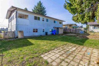 Photo 5: 32563 MARSHALL Road in Abbotsford: Abbotsford West House for sale : MLS®# R2543033
