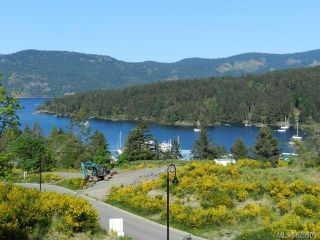 Photo 3: SL 20 1060 SHORE PINE Close in DUNCAN: 109 Land for sale (Zone 3 - Duncan)  : MLS®# 629509