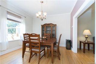 Photo 6: 16 Fawcett Avenue in Winnipeg: Wolseley Residential for sale (5B)  : MLS®# 1725237