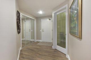 Photo 3: 108 11650 79 Avenue NW in Edmonton: Zone 15 Condo for sale : MLS®# E4241800