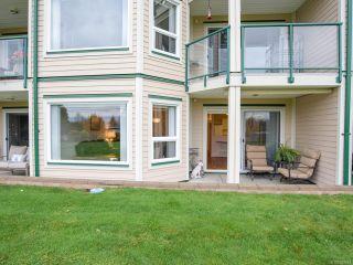 Photo 42: 3 1876 COMOX Avenue in COMOX: CV Comox (Town of) Condo for sale (Comox Valley)  : MLS®# 802918