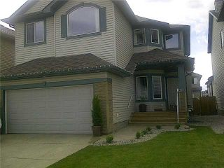 Main Photo: 309 EVERRIDGE Drive SW in CALGARY: Evergreen Residential Detached Single Family for sale (Calgary)  : MLS®# C3563849