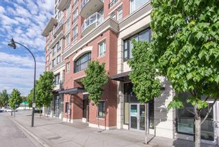"""Photo 1: 506 4028 KNIGHT Street in Vancouver: Knight Condo for sale in """"King Edward Village"""" (Vancouver East)  : MLS®# R2075544"""