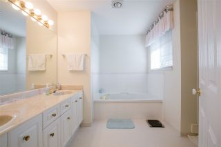 """Photo 11: 16 2615 FORTRESS Drive in Port Coquitlam: Citadel PQ Townhouse for sale in """"ORCHARD HILL"""" : MLS®# R2243920"""