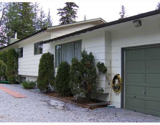 Main Photo: 7945 PAMBENA Road in Prince_George: N76CH House for sale (PG Rural North (Zone 76))  : MLS®# N172153