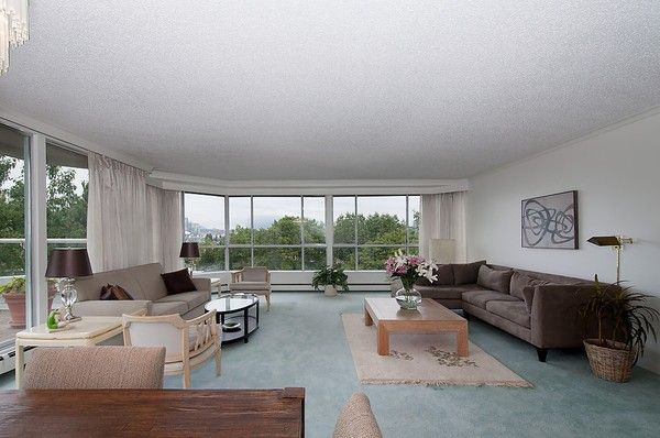 Main Photo: 708 518 MOBERLY Road in Vancouver: False Creek Condo for sale (Vancouver West)  : MLS®# V1034227