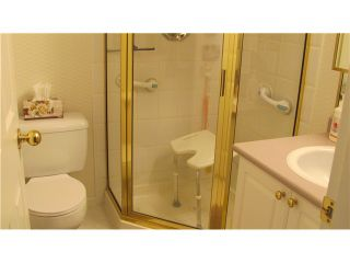 """Photo 4: 1003 739 PRINCESS Street in New Westminster: Uptown NW Condo for sale in """"BERKLEY PLACE"""" : MLS®# V837380"""