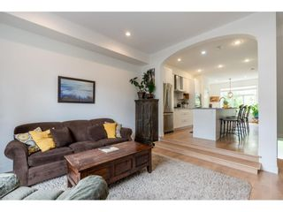 """Photo 3: 64 288 171 Street in Surrey: Pacific Douglas Townhouse for sale in """"The Crossing"""" (South Surrey White Rock)  : MLS®# R2573999"""