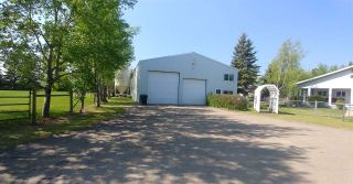 Photo 43: 16 240074 TWP RD 471: Rural Wetaskiwin County House for sale : MLS®# E4229607