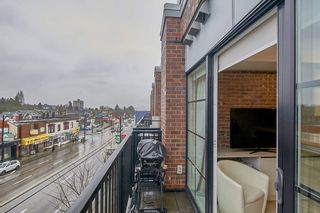 "Photo 12: 303 2141 E HASTINGS Street in Vancouver: Hastings Sunrise Condo for sale in ""The Oxford"" (Vancouver East)  : MLS®# R2431561"