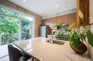 """Photo 8: 12 1188 WILSON Crescent in Squamish: Dentville Townhouse for sale in """"THE CURRENT"""" : MLS®# R2572585"""