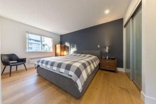 """Photo 25: 302 650 MOBERLY Road in Vancouver: False Creek Condo for sale in """"EDGEWATER"""" (Vancouver West)  : MLS®# R2497514"""