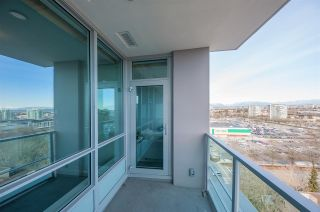"""Photo 11: 1511 5599 COONEY Road in Richmond: Brighouse Condo for sale in """"The Grand"""" : MLS®# R2342658"""