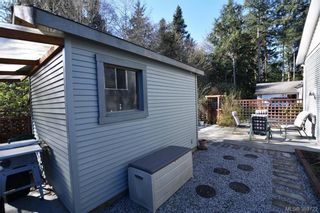 Photo 3: 38 7109 West Coast Rd in SOOKE: Sk West Coast Rd Manufactured Home for sale (Sooke)  : MLS®# 783220