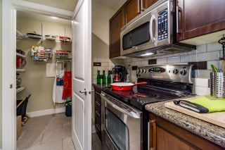 """Photo 6: 411 2468 ATKINS Avenue in Port Coquitlam: Central Pt Coquitlam Condo for sale in """"THE BORDEAUX"""" : MLS®# R2062681"""