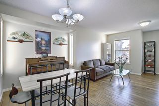 Photo 12: 154 WEST CREEK Bay: Chestermere Semi Detached for sale : MLS®# A1077510