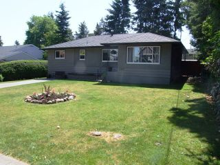Photo 1: 15450 18 Ave in Surrey: Home for sale : MLS®# F2911944