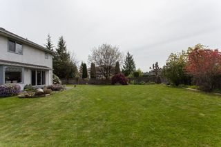 Photo 45: 8361 143A Street in Surrey: Bear Creek Green Timbers House for sale : MLS®# R2161623