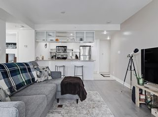 Photo 9: 1802 1110 11 Street SW in Calgary: Beltline Apartment for sale : MLS®# A1065318