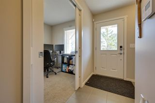 Photo 20: 151 603 WATT Boulevard SW in Edmonton: Zone 53 Townhouse for sale : MLS®# E4240641