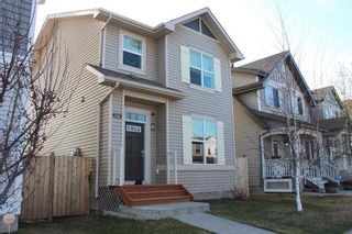 Photo 1: 629 McDonough Link in Edmonton: Zone 03 House for sale : MLS®# E4241883