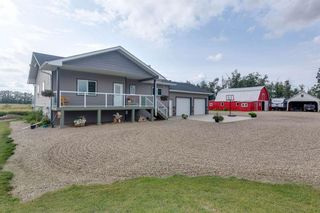 Photo 3: 35530 Range Road 25: Rural Red Deer County Detached for sale : MLS®# A1141054
