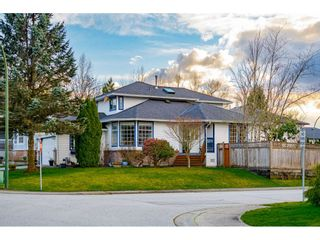 Photo 1: 12245 AURORA Street in Maple Ridge: East Central House for sale : MLS®# R2549377