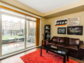 """Photo 6: 109 8328 207A Street in Langley: Willoughby Heights Condo for sale in """"YORKSON CREEK"""" : MLS®# R2023319"""