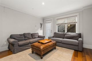 """Photo 38: 3628 W 24TH Avenue in Vancouver: Dunbar House for sale in """"DUNBAR"""" (Vancouver West)  : MLS®# R2580886"""