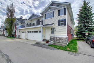 Photo 29: 503 Country Village Cape NE in Calgary: Country Hills Village Row/Townhouse for sale : MLS®# A1111212