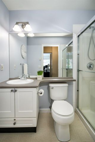 """Photo 16: 158 15168 36 Avenue in Surrey: Morgan Creek Townhouse for sale in """"Solay"""" (South Surrey White Rock)  : MLS®# R2273688"""
