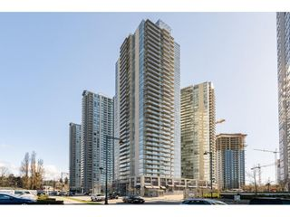 """Photo 1: 3510 13688 100 Avenue in Surrey: Whalley Condo for sale in """"One Park Place"""" (North Surrey)  : MLS®# R2481277"""