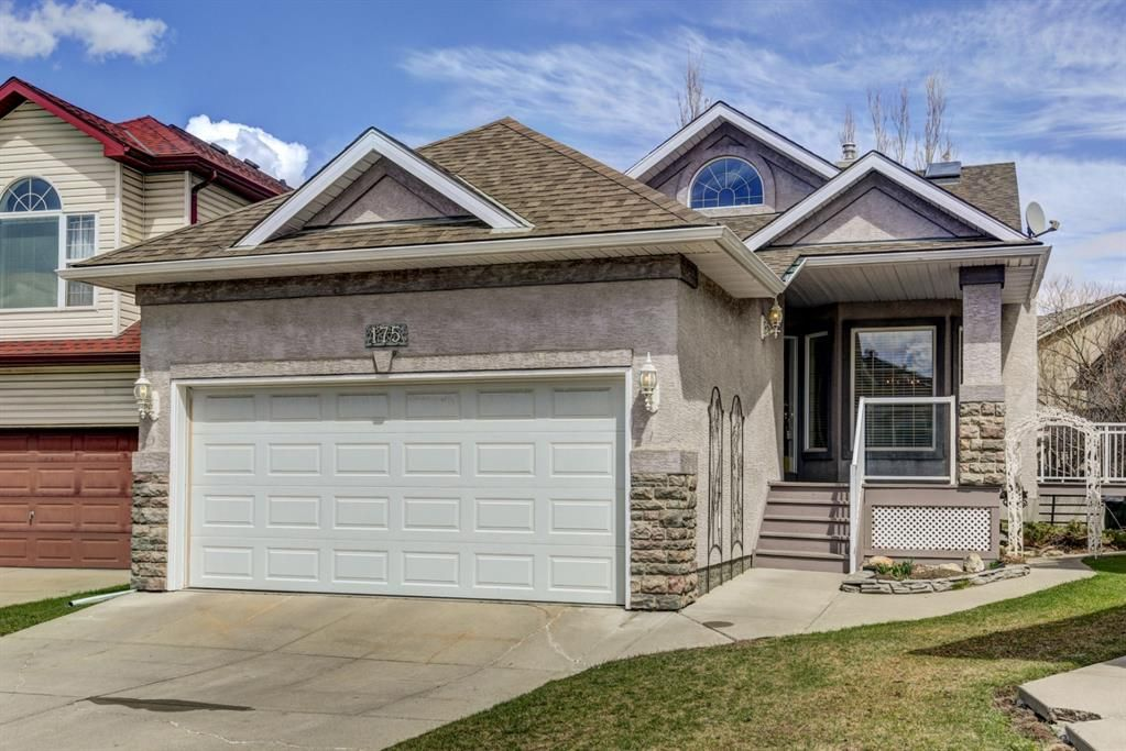Main Photo: 175 Arbour Crest Rise NW in Calgary: Arbour Lake Detached for sale : MLS®# A1109719